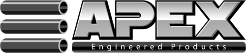 Apex Engineered Products Logo.
