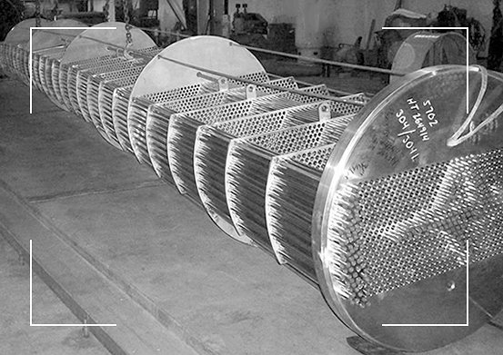 Baffle and Cathode Design by Apex Engineered Products