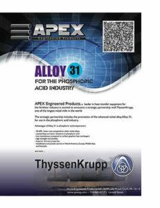 Alloy 30 Brochure.