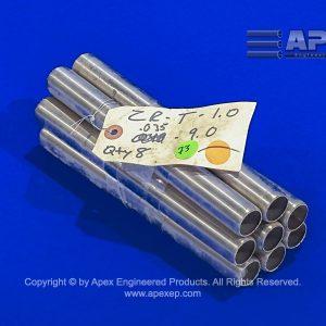Zirconium Tube