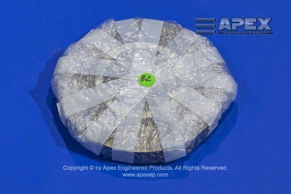 Zirconium SORF Flange