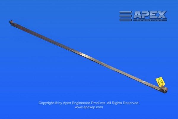 Zirconium Strap