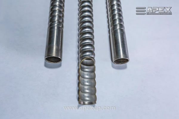 TurboTube by Apex Engineered Products