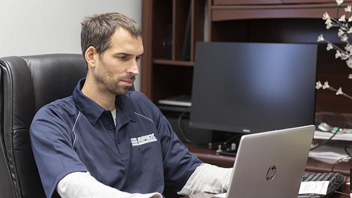 Ryan Deagan - Apex Engineered Products