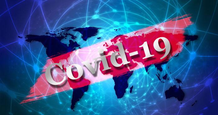 Apex Covid Press Release - 2020