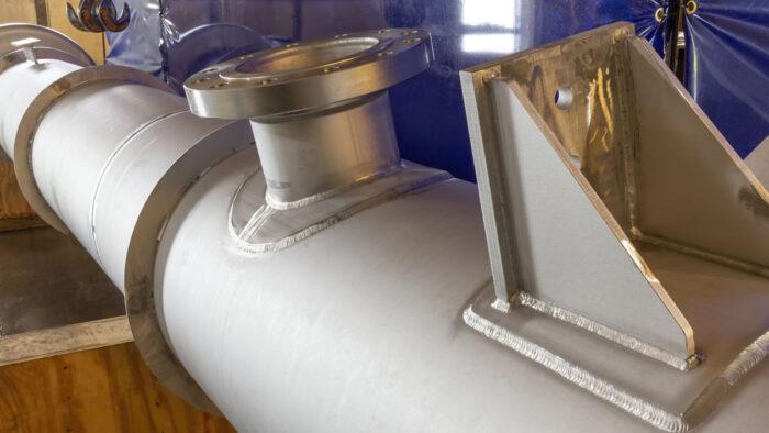 Fermi-Class Zirconium Vaporizer Photo 1