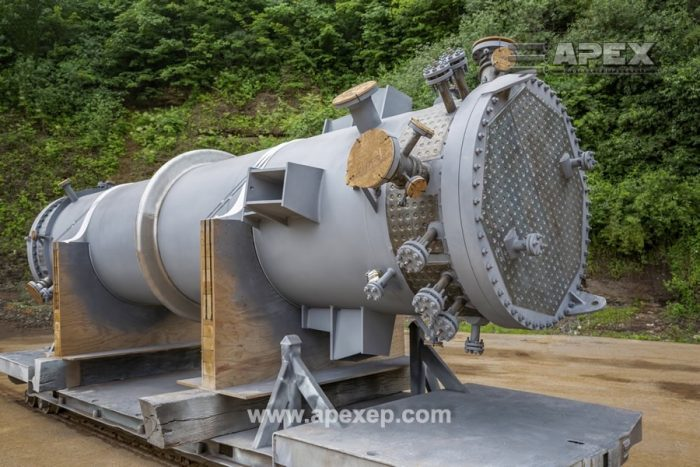 Trimerizer fabrication by Apex Engineered Products - Photo 5