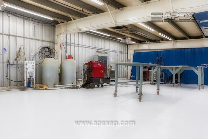 Apex Engineered Products Clean Room, Photo 5
