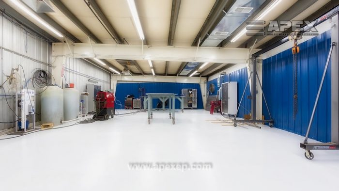 Apex Engineered Products Clean Room, Photo 2