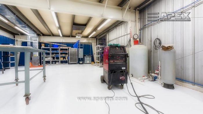 Apex Engineered Products Clean Room, Photo 1