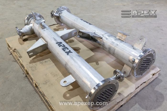Tantalum Heat Exchangers by Apex Engineered Products - Photo 10