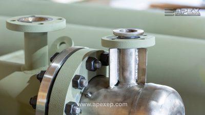 Condensers & Jacket Coolers - SA106B - Photo 10