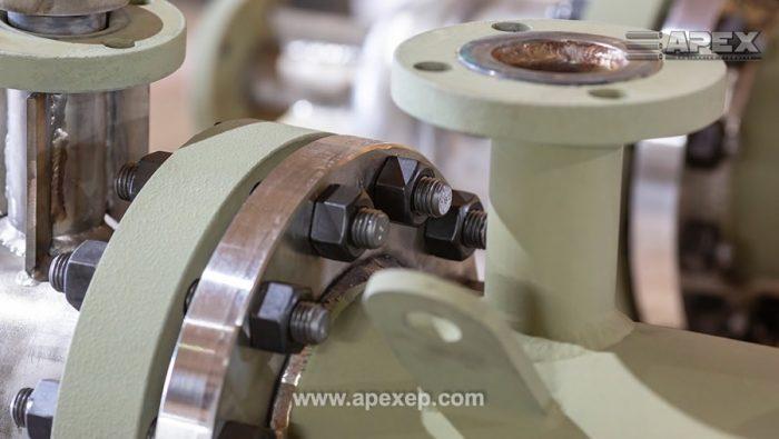 Condensers & Jacket Coolers - SA106B - Photo 9