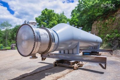 Geothermal Steam Generator by Apex Engineered Products photo 14