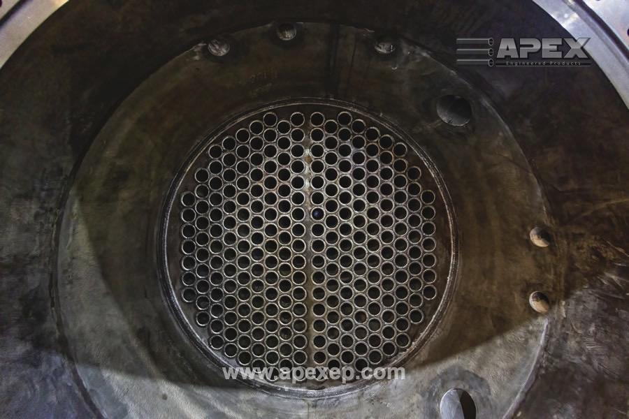 Apex Trimerizer Fabrication Photo 15