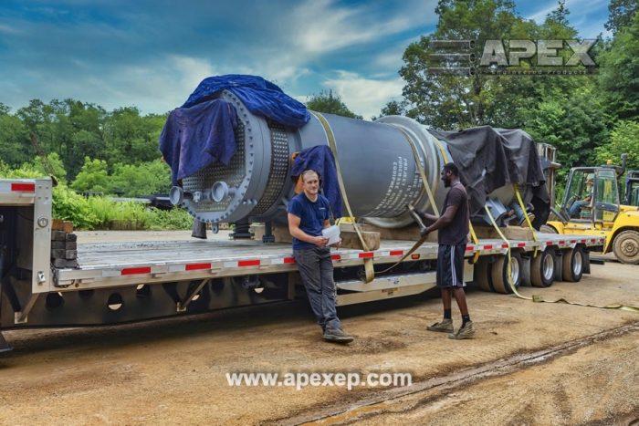 Apex Trimerizer Loading Photo 7