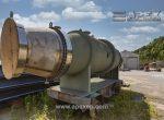 Intermediate column condenser ready for delivery photo 18