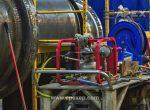 Intermediate column condenser testing photo 14