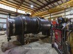 Intermediate column condenser testing photo 16
