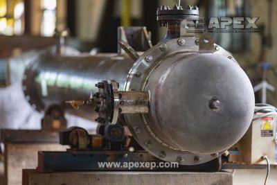 Apex Heat Exchanger